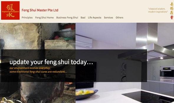 fengshui-master
